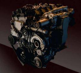 Mazda's new Skyactiv-X engine