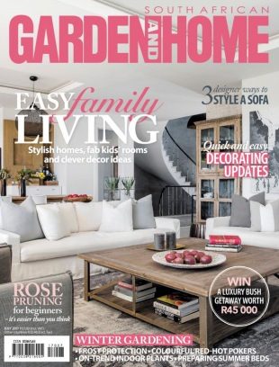 Home Magazin south garden and home magazine july 2017 issue get your