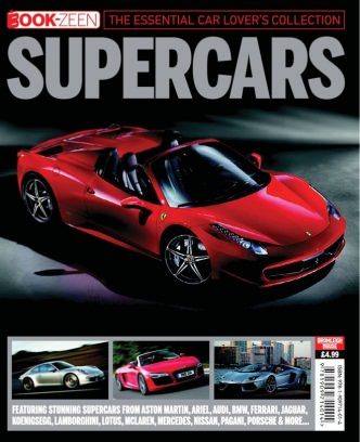 The Essential Car Lover S Guide Supercars Magazine Get