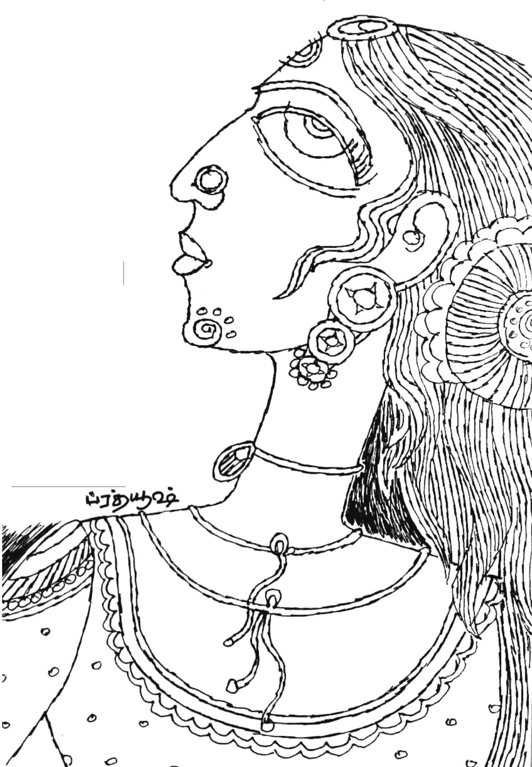 மண்டோதரி