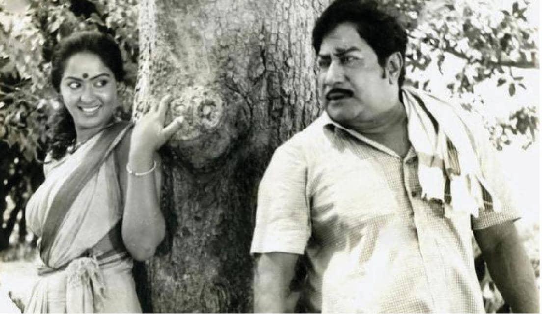 நடிகர் திலகம் சிவாஜி கணேசனும் நடிப்பு முறைமைகளும்