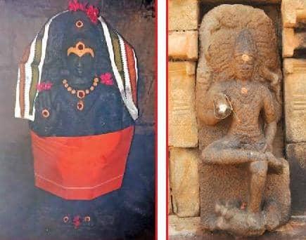 கலைச்சின்னமாக விளங்கும் கற்றளிக் கோயில்