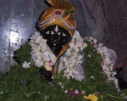 புத்ர தோஷம் தீர்க்கும் நவநீதக் கிருஷ்ணன்!