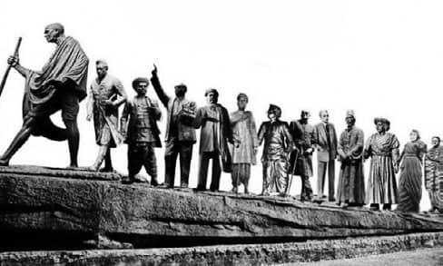 आधुनिक भारत व स्वतंत्रता संग्राम