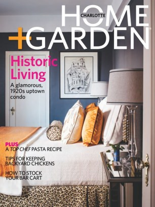 Charlotte Home amp Garden Magazine Spring 2017 issue Get your