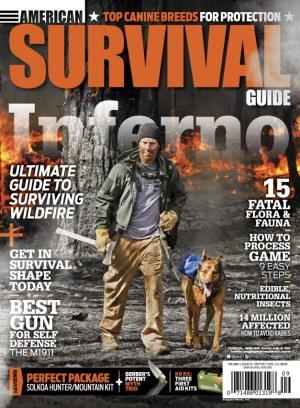 american survival guide magazine september october 2015 issue get rh magzter com american survival guide magazine website american survival guide magazine online
