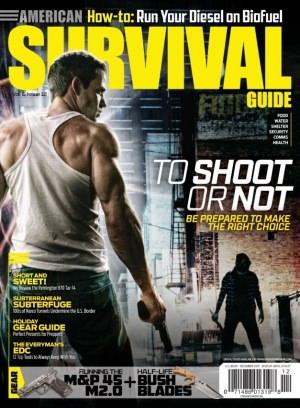 american survival guide magazine get your digital subscription. Black Bedroom Furniture Sets. Home Design Ideas