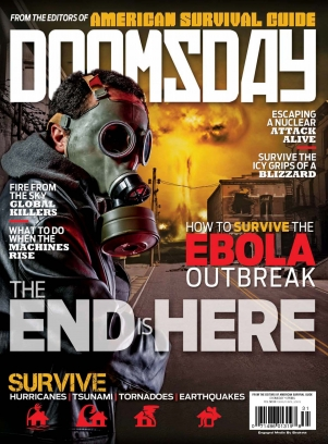 # American Survival Guide Magazine Articles ★★ Practical ...