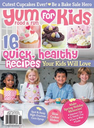 What Is Uber Black Car >> YUM Food & Fun for Kids Magazine Spring 2014 issue – Get your digital copy