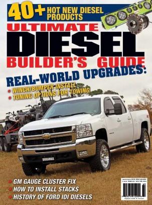 ultimate diesel builder guide magazine february march 2014. Black Bedroom Furniture Sets. Home Design Ideas