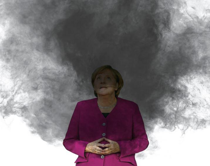 Merkel's Diesel Problem