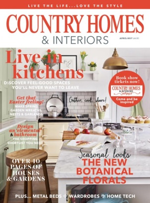 Country Homes Interiors Magazine Get Your Digital
