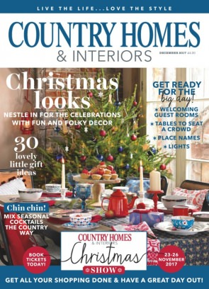 Country Homes Interiors Magazine Get Your Digital Subscription