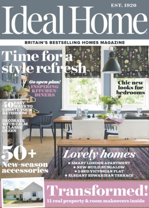 Ideal Home UK Magazine March 2018 Issue U2013 Get Your Digital Copy