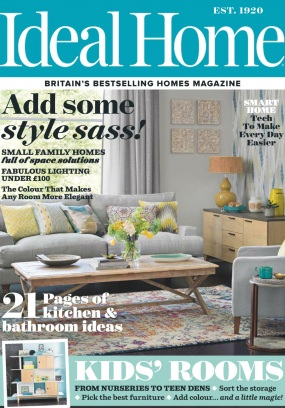 Ideal Home Uk Magazine May 2018 Issue Get Your Digital Copy