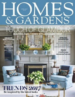Homes And Gardens Magazine Better Homes And Gardens
