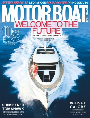 Motor Boat Yachting Magazine April 2017 Issue Get Your