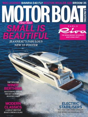 Motor Boat Yachting Magazine July 2017 Issue Get Your