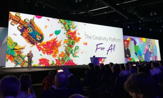 Maximum Creativity