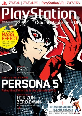 official playstation magazine april 2017 issue get your digital copy
