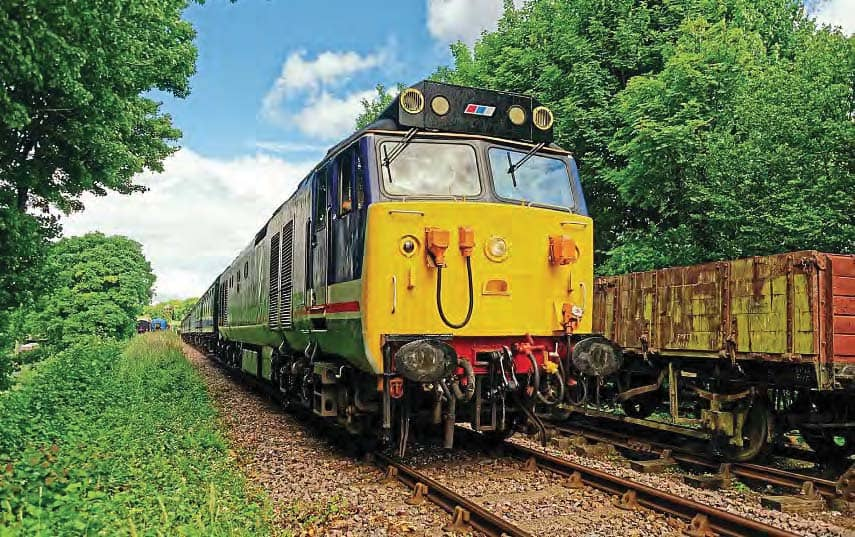 Heritage lines prepare to reopen