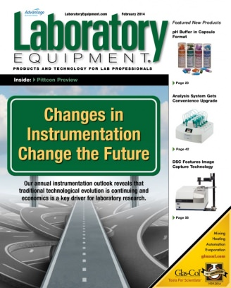 Laboratory Equipment Magazine February 2014 issue – Get your ...