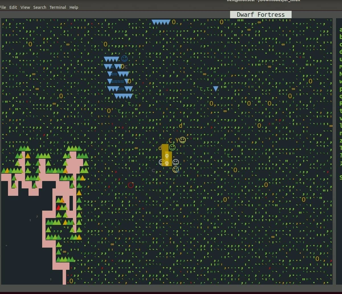 Dwarf Fortress is Coming to Steam and Itch.io - Guide Stash