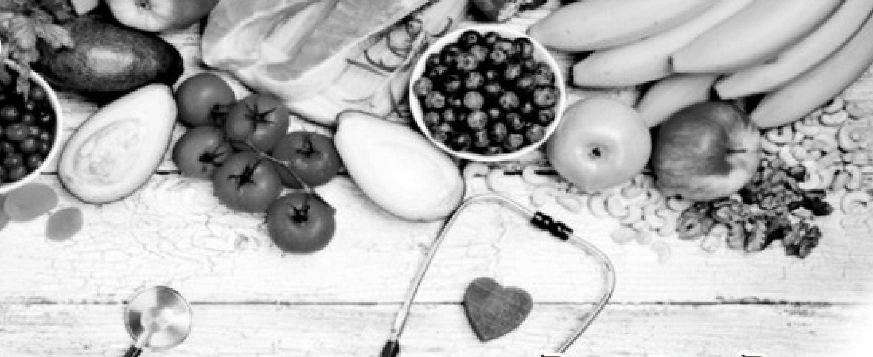 आहार ही औषधि है