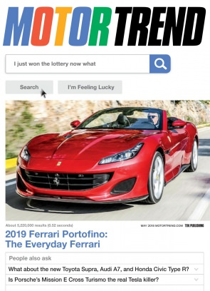 motor trend magazine may 2018 issue get your digital copy