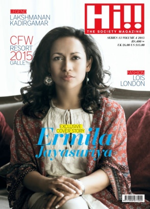 Hi Magazine Series 13 Volume 4 2015 Issue Get Your