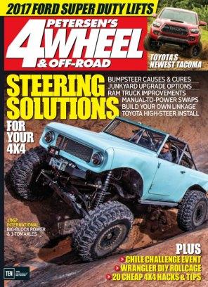 4 wheel off road magazine get your digital subscription. Black Bedroom Furniture Sets. Home Design Ideas
