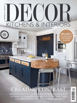 Dcor Kitchens Amp Interiors Magazine February March 2016 Issue Get Your Digital Copy