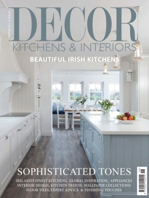 Décor Kitchens U0026amp; Interiors Magazine February/March 2017 Issue U2013 Get  Your Digital Copy