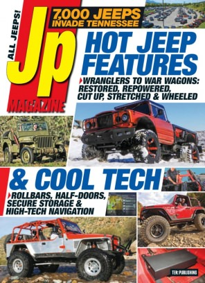 new safari quicksand magazine concepts models car shows for jeep news off easter wild