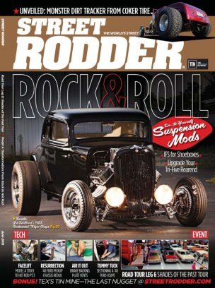 Street Rodder Magazine >> Street Rodder Magazine June 2015 Issue Get Your Digital Copy