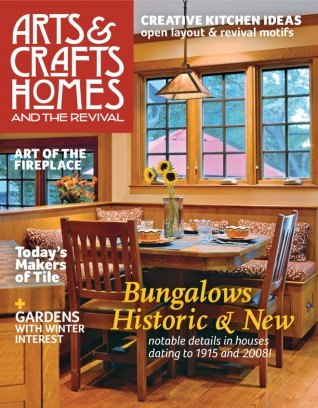 arts and crafts homes magazine winter 2016 issue get