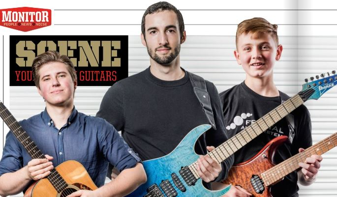 Guitarist Of The Year 2018