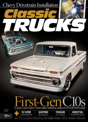 Classic Trucks Magazine >> Classic Trucks Magazine March 2017 Issue Get Your Digital Copy