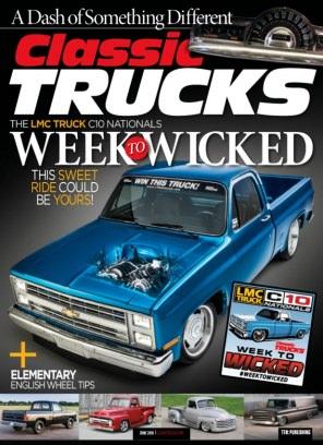 Classic Trucks Magazine June 2018 issue – Get your digital ...