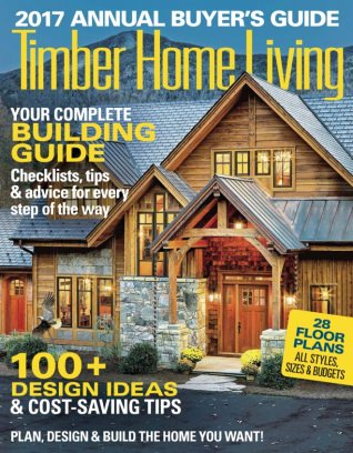 Nice Timber Home Living Magazine Annual Buyeru0027s Guide 2017 Issue U2013 Get Your  Digital Copy
