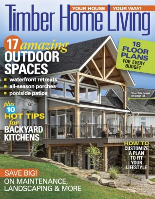 Remarkable Timber Home Living Magazine Get Your Digital Subscription Largest Home Design Picture Inspirations Pitcheantrous