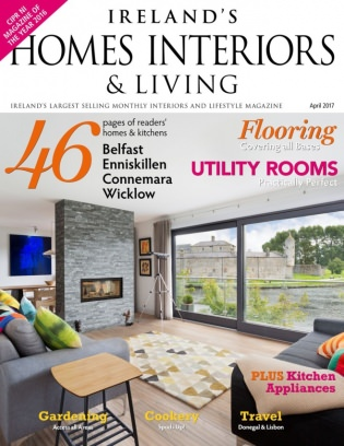 Ireland s Homes Interiors  amp  Living Magazine April 2017 issue   Get your  digital copyIreland s Homes Interiors  amp  Living Magazine April 2017 issue  . Home Interiors Ireland. Home Design Ideas