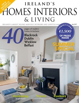 Ireland S Homes Interiors Living Magazine