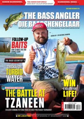 Bass Anglers Magazine Subscription - MagazineDeals.com