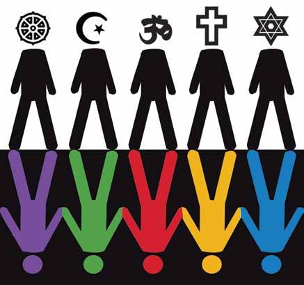 'ধর্মনিরপেক্ষ' কংগ্রেসের রূপান্তর