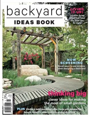Backyard Garden Design Ideas Magazine Backyard Ideas