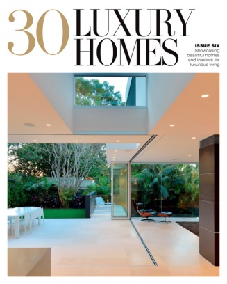 High Quality Home Design Magazine 30 Luxury Homes Issue 6 Issue U2013 Get Your Digital Copy
