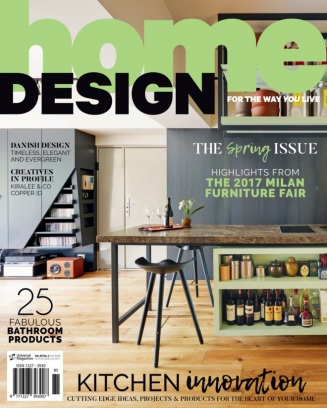 Home Design Magazine - Get your Digital Subscription