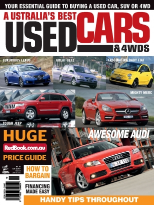 Best Used Cars Magazine - Get your Digital Subscription