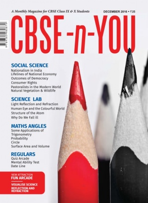 Cbse n you magazine get your digital subscription pronofoot35fo Gallery